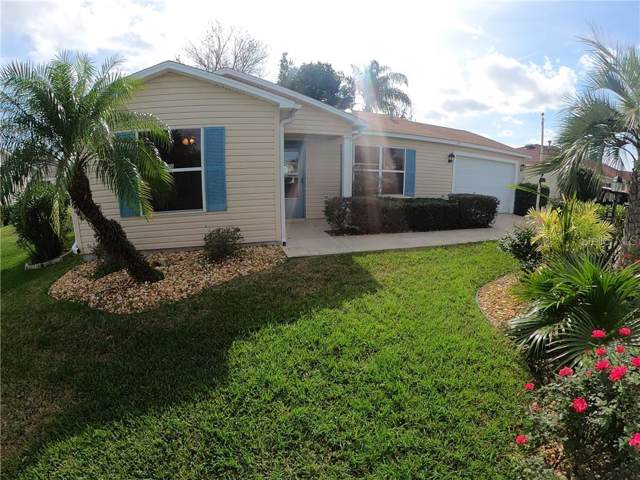 3406 Richmond Drive, The Villages, FL 32162 (MLS #G5023924) :: Realty Executives in The Villages
