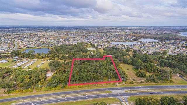 6083 County Road 44A, Wildwood, FL 34785 (MLS #G5024138) :: The Lersch Group