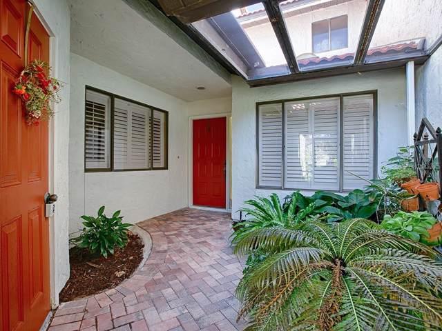 202 Clusterwood Drive, Yalaha, FL 34797 (MLS #G5024189) :: The Nathan Bangs Group