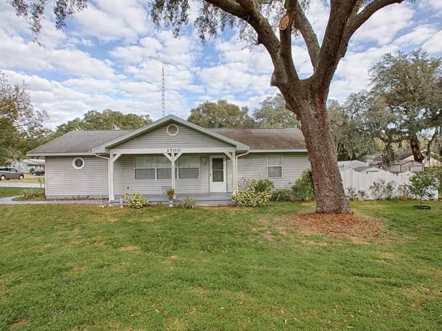 1500 Pine Ridge Dairy Road, Fruitland Park, FL 34731 (MLS #G5024199) :: Griffin Group