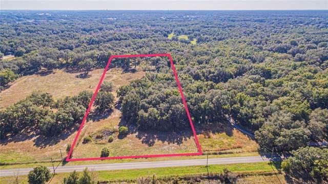 864 W Clarke Street, Wildwood, FL 34785 (MLS #G5024273) :: Armel Real Estate