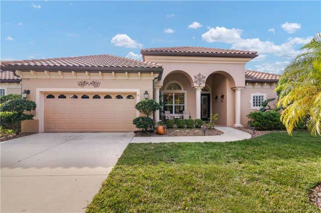 26008 Gaspar Court, Howey in the Hills, FL 34737 (MLS #G5024329) :: Cartwright Realty