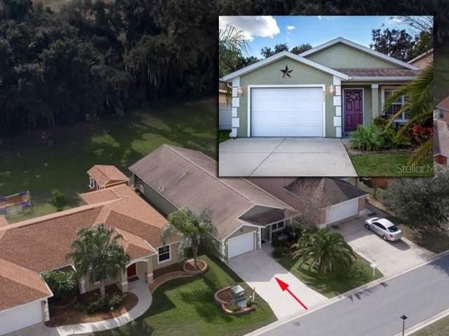 4821 NE 122ND Avenue, Oxford, FL 34484 (MLS #G5024336) :: Armel Real Estate