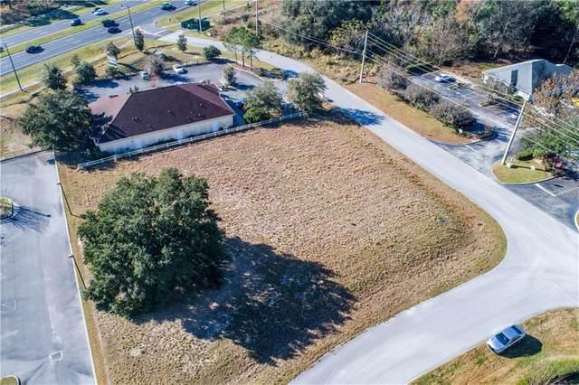 Lot 19 Professional Drive, Leesburg, FL 34748 (MLS #G5024338) :: Better Homes & Gardens Real Estate Thomas Group