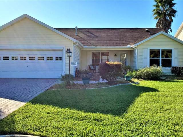17109 SE 93RD YONDEL Circle, The Villages, FL 32162 (MLS #G5024432) :: Griffin Group