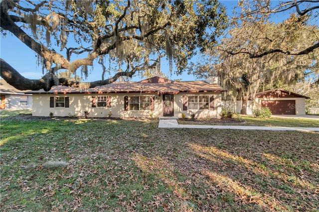 600 S Dixie Drive, Howey in the Hills, FL 34737 (MLS #G5024449) :: The A Team of Charles Rutenberg Realty
