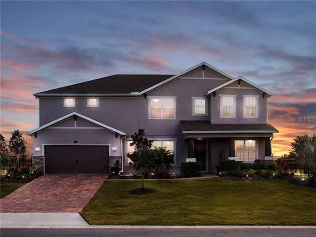 16542 Caravaggio Loop, Montverde, FL 34756 (MLS #G5024522) :: Florida Real Estate Sellers at Keller Williams Realty