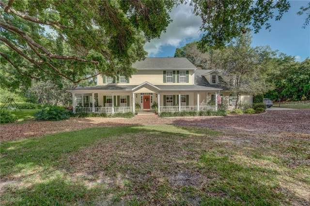 34900 Lone Pine Lane, Eustis, FL 32736 (MLS #G5024631) :: Team Bohannon Keller Williams, Tampa Properties