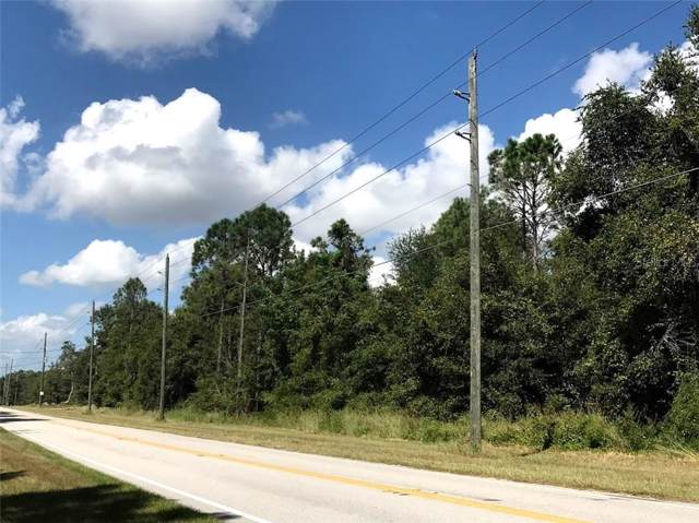 Lake Griffin Road, Lady Lake, FL 32159 (MLS #G5024660) :: The Duncan Duo Team