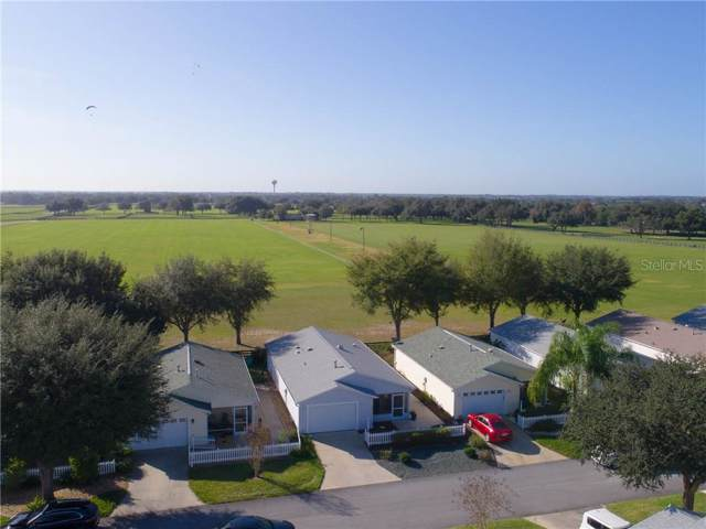 2819 Barboza Drive, The Villages, FL 32162 (MLS #G5024904) :: Realty Executives in The Villages