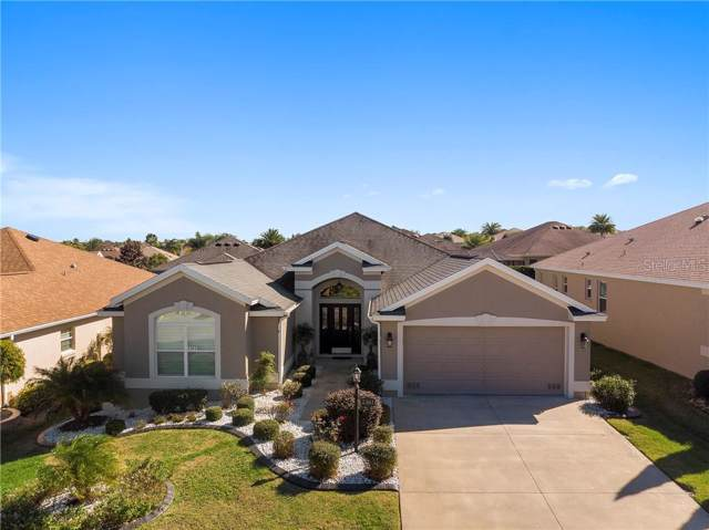 2361 India Hook Terrace, The Villages, FL 32162 (MLS #G5024907) :: Realty Executives in The Villages
