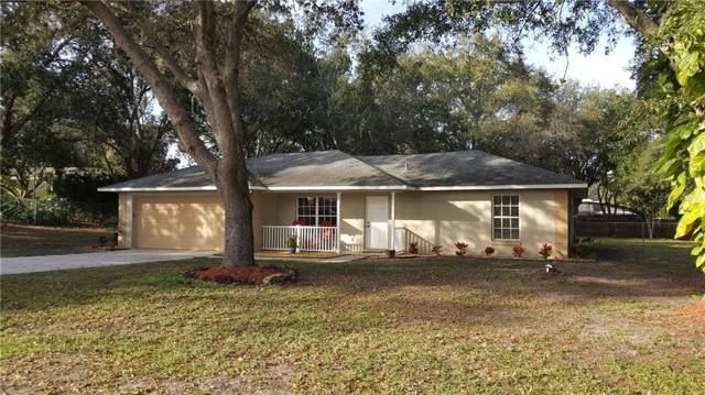 9819 Hasson Ridge Road, Clermont, FL 34711 (MLS #G5025072) :: Dalton Wade Real Estate Group
