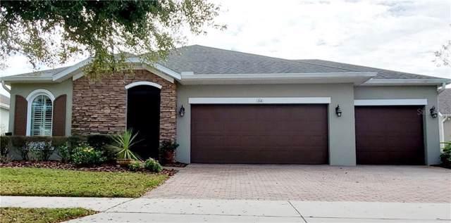 164 Bayou Bend Road, Groveland, FL 34736 (MLS #G5025173) :: Griffin Group