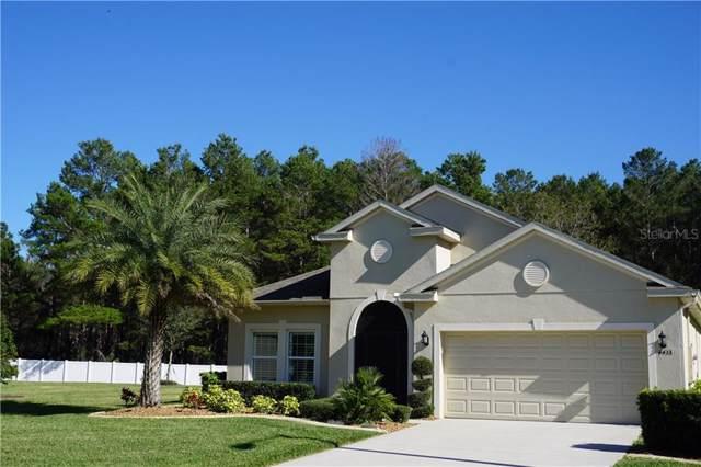 4433 Heritage Trail, Leesburg, FL 34748 (MLS #G5025300) :: Carmena and Associates Realty Group