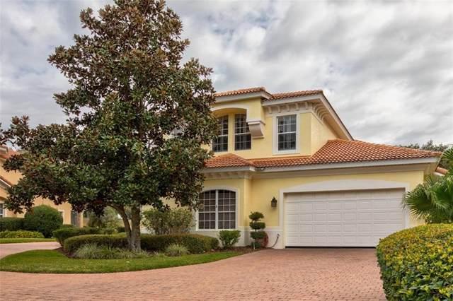 26148 Avenida Las Colinas 3B, Howey in the Hills, FL 34737 (MLS #G5025320) :: 54 Realty