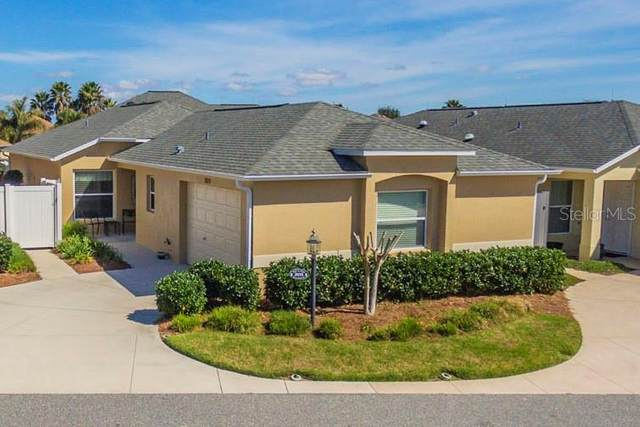 2035 Countrywind Court, The Villages, FL 32162 (MLS #G5025440) :: Realty Executives in The Villages