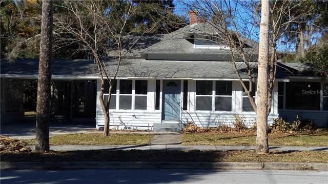 63 Rose Street, Umatilla, FL 32784 (MLS #G5025623) :: Bustamante Real Estate