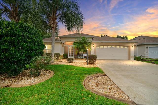 542 Balmoral Lane, The Villages, FL 32162 (MLS #G5026061) :: Realty Executives in The Villages