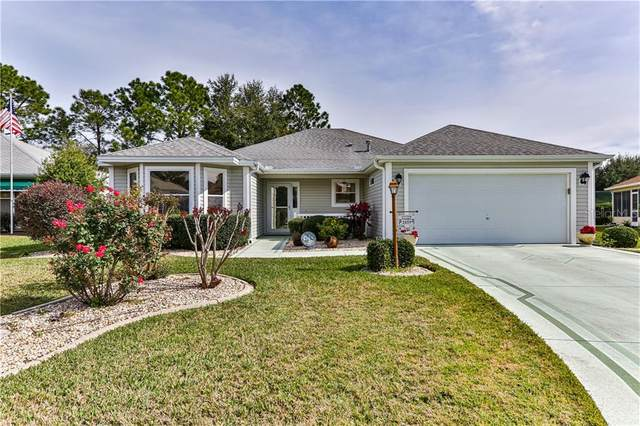2419 Merida Circle, The Villages, FL 32162 (MLS #G5026124) :: Realty Executives in The Villages