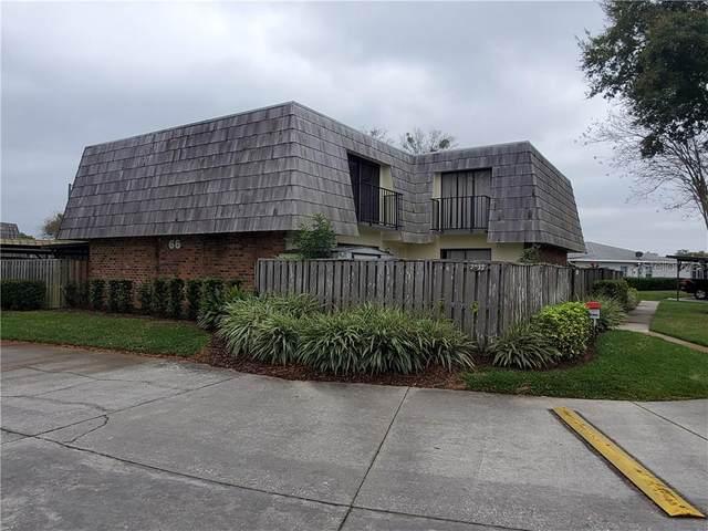 2933 Tangerine Court #2933, Leesburg, FL 34748 (MLS #G5026214) :: Griffin Group