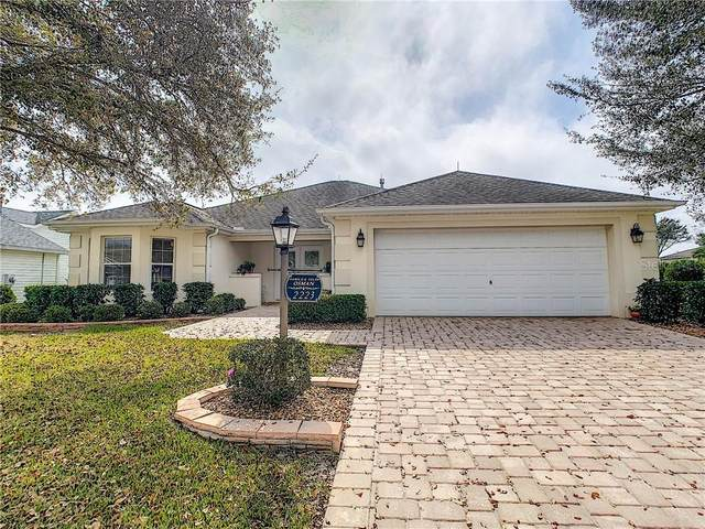 2223 Westchester Way, The Villages, FL 32162 (MLS #G5026259) :: Rabell Realty Group