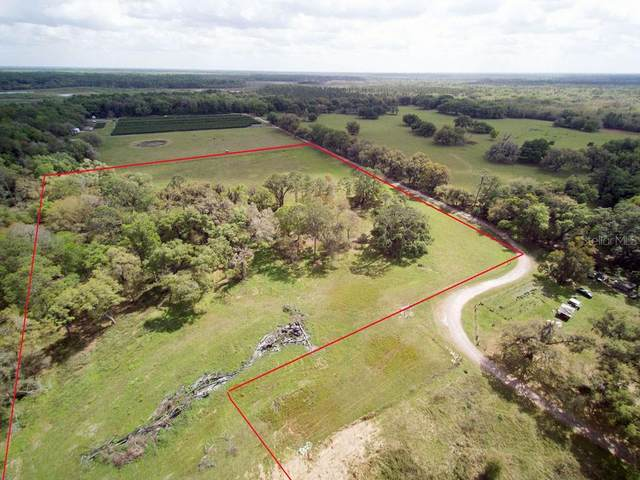 Cr 719, Webster, FL 33597 (MLS #G5026304) :: Icon Premium Realty