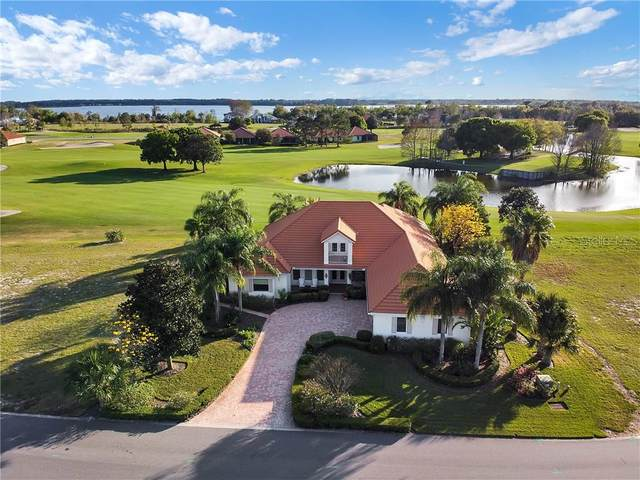 17642 Sawgrass Run, Deer Island, FL 32778 (MLS #G5026608) :: Griffin Group