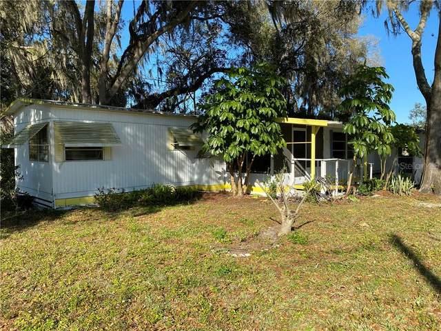1252 Cr 461, Lake Panasoffkee, FL 33538 (MLS #G5026737) :: CENTURY 21 OneBlue