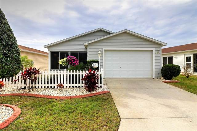 1610 Gibbes Way, The Villages, FL 32162 (MLS #G5026774) :: Realty Executives in The Villages