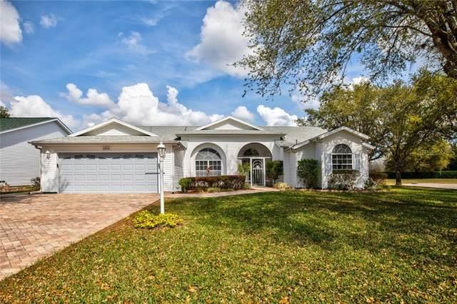 25214 Lost Oak Circle, Leesburg, FL 34748 (MLS #G5027052) :: Team Bohannon Keller Williams, Tampa Properties