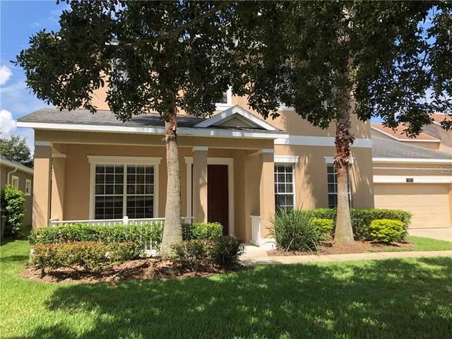4418 Indian Deer Rd, Windermere, FL 34786 (MLS #G5027574) :: Bustamante Real Estate