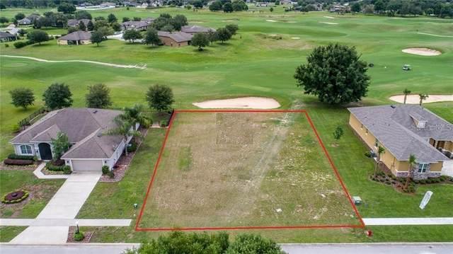 LOT 97 Calusa Blvd, Eustis, FL 32736 (MLS #G5027754) :: Dalton Wade Real Estate Group