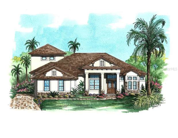 220 Two Lakes (Lot 24) Lane, Eustis, FL 32726 (MLS #G5027980) :: Sarasota Home Specialists