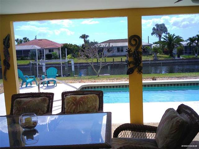 321 Sorrento Court, Punta Gorda, FL 33950 (MLS #G5028234) :: Godwin Realty Group