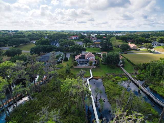 11644 Osprey Pointe Boulevard, Clermont, FL 34711 (MLS #G5028244) :: Alpha Equity Team