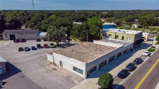 0000 W Main Street, Leesburg, FL 34748 (MLS #G5028270) :: Cartwright Realty