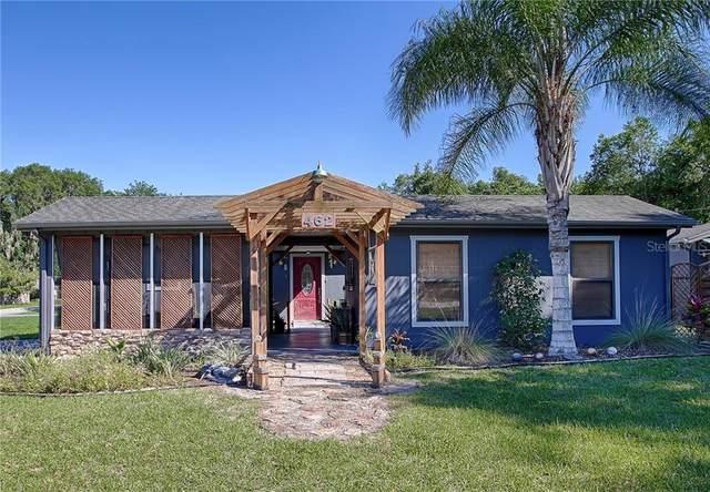 462 Cr 487A, Lake Panasoffkee, FL 33538 (MLS #G5028819) :: Baird Realty Group