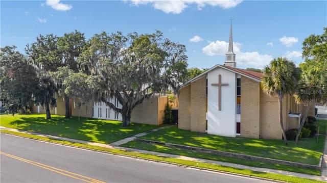 1414 W Main Street, Leesburg, FL 34748 (MLS #G5029066) :: Cartwright Realty