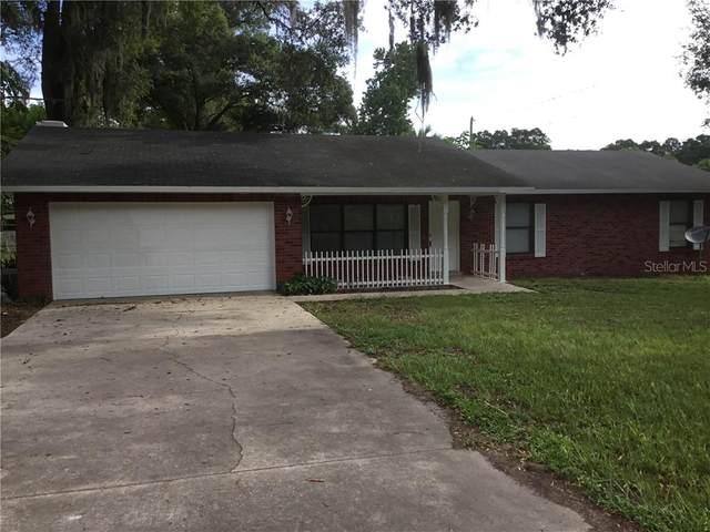 2759 SE 38TH Street, Ocala, FL 34480 (MLS #G5029100) :: Visionary Properties Inc