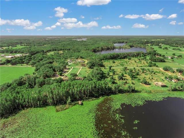 Florida Boys Ranch Road, Clermont, FL 34711 (MLS #G5029207) :: Alpha Equity Team