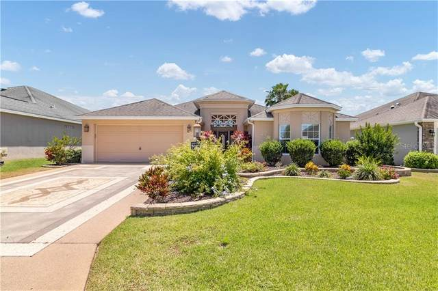 2398 Little Mountain Loop, The Villages, FL 32162 (MLS #G5029382) :: Realty Executives Mid Florida