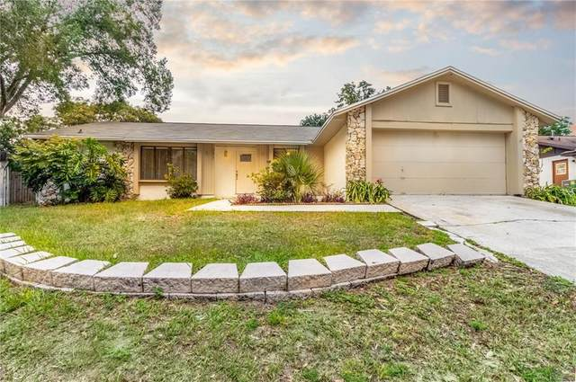 7675 Clubhouse Estates Drive, Orlando, FL 32819 (MLS #G5029444) :: The Duncan Duo Team