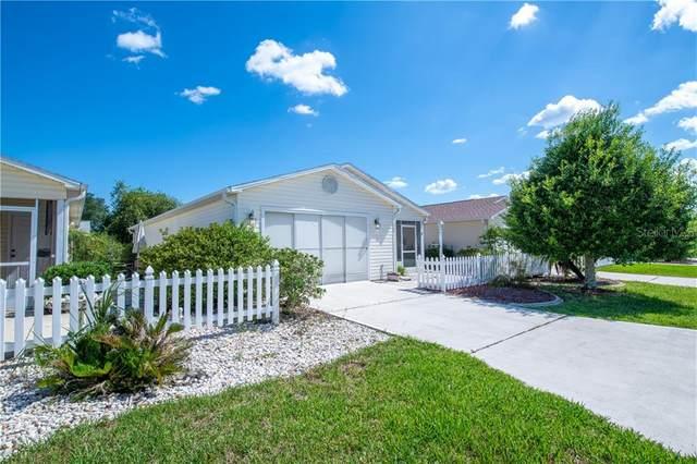 2144 Estevez Drive, The Villages, FL 32159 (MLS #G5029610) :: Bustamante Real Estate