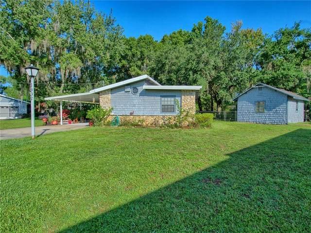 4902 Cr 306B, Lake Panasoffkee, FL 33538 (MLS #G5029636) :: Icon Premium Realty