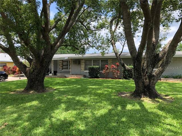 510 1ST Street, Tavares, FL 32778 (MLS #G5029723) :: Florida Real Estate Sellers at Keller Williams Realty