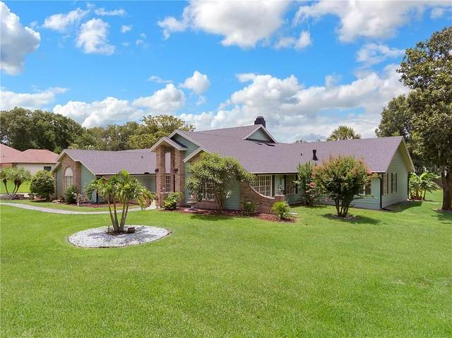 10358 Down Lakeview Circle, Windermere, FL 34786 (MLS #G5030260) :: The Duncan Duo Team