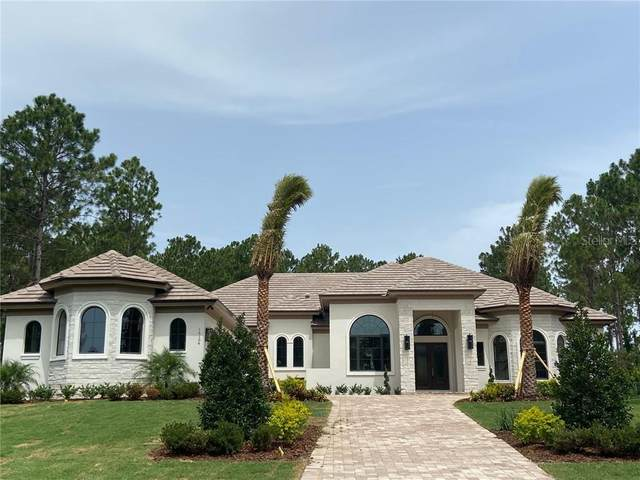 16154 Pendio Drive, Montverde, FL 34756 (MLS #G5030274) :: Key Classic Realty