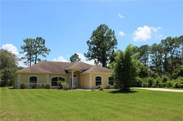 30542 Kumquat Avenue, Eustis, FL 32736 (MLS #G5030446) :: Cartwright Realty