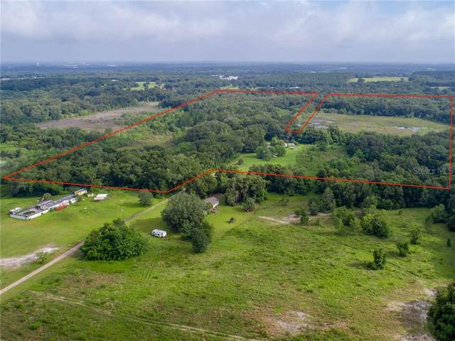 Harris Lake Road, Lady Lake, FL 32159 (MLS #G5030948) :: Griffin Group