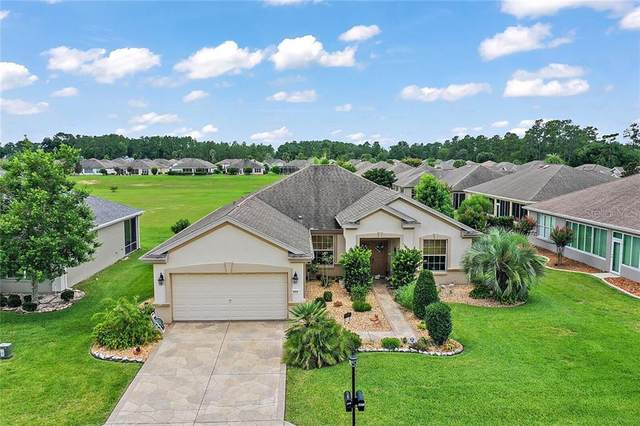 8826 SE 118TH Lane, Summerfield, FL 34491 (MLS #G5031112) :: Delgado Home Team at Keller Williams